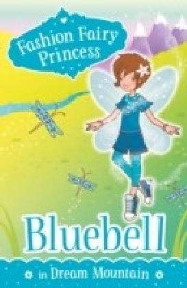 Bluebell in Dream Mountain