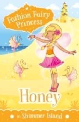 Honey in Shimmer Island