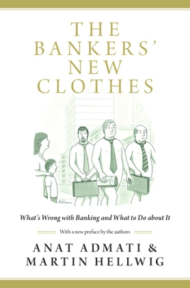 Bankers' New Clothes