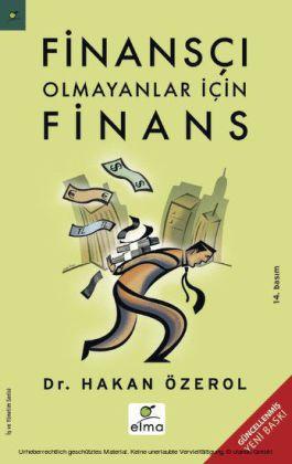 Finansçi Olmayanlar Için Finans