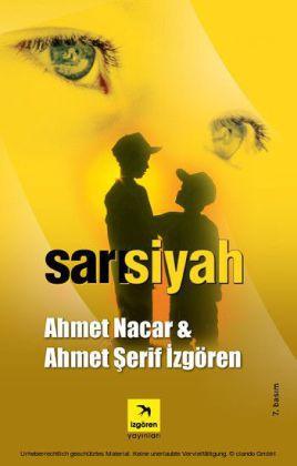 Sari Siyah Bursa