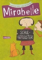 Mirabelle - Schulgeflüster Cover