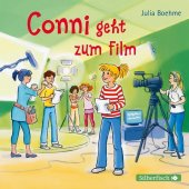 Meine Freundin Conni, Conni geht zum Film, 1 Audio-CD