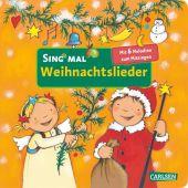 Sing mal - Weihnachtslieder Cover