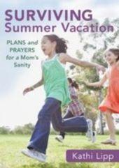 Surviving Summer Vacation (Ebook Shorts)