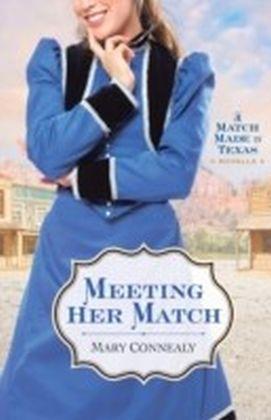 Meeting Her Match (Ebook Shorts)