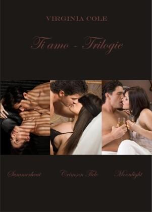 Ti amo - Trilogie