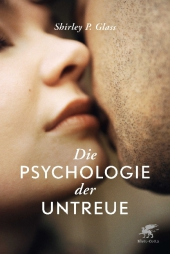 Die Psychologie der Untreue Cover