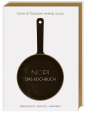 NOPI - Das Kochbuch Cover