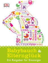 Babybauch & Elternglück Cover