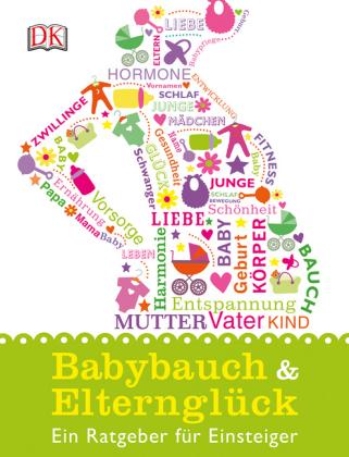 Babybauch & Elternglück