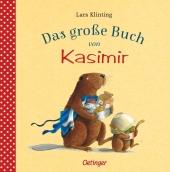 Das große Buch von Kasimir Cover