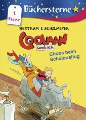 Coolman und ich - Chaos beim Schulausflug