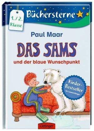 Das Sams und der blaue Wunschpunkt