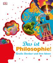 Das ist Philosophie! Cover