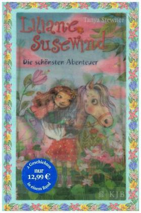 Liliane Susewind - Die schönsten Abenteuer