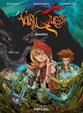 Fairy quest - Gesetzlose