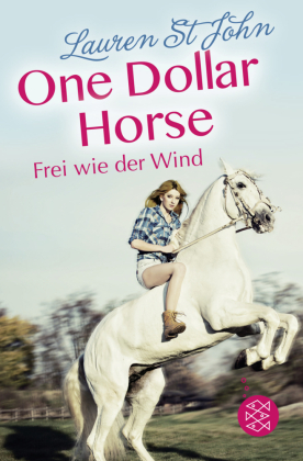 One Dollar Horse - Frei wie der Wind