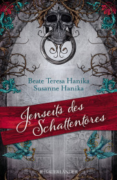 Jenseits des Schattentores Cover
