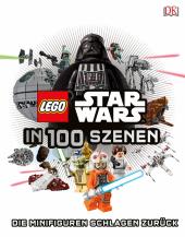 LEGO Star Wars in 100 Szenen Cover