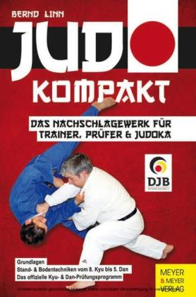 Judo - kompakt