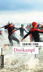 Dreikampf Cover