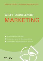 Wiley-Schnellkurs Marketing