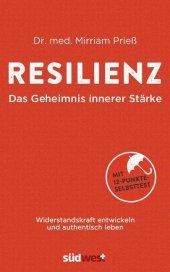 Resilienz - Das Geheimnis innerer Stärke Cover