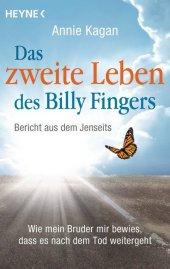 Das zweite Leben des Billy Fingers Cover