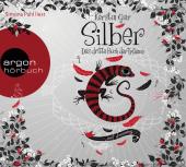 Silber - Das dritte Buch der Träume, 8 Audio-CDs Cover