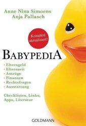 Babypedia Cover