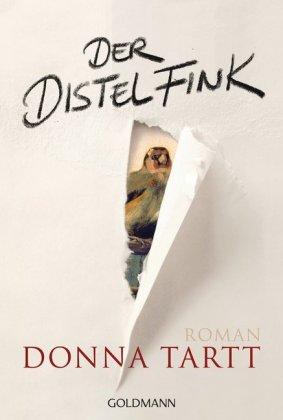 Der Distelfink