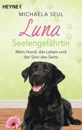 Luna, Seelengefährtin Cover