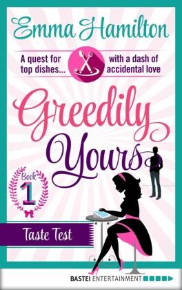 Greedily Yours - Episode 1