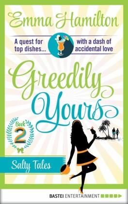 Greedily Yours - Episode 2