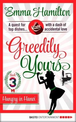 Greedily Yours - Episode 3