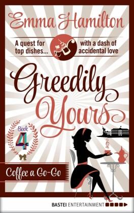 Greedily Yours - Episode 4