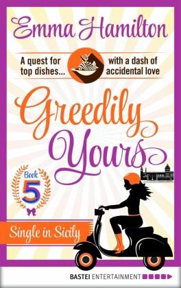 Greedily Yours - Episode 5