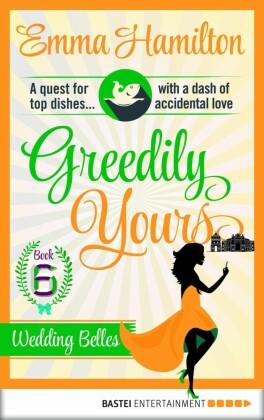 Greedily Yours - Episode 6