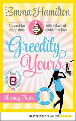 Greedily Yours - Episode 8