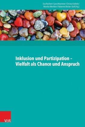 Inklusion und Partizipation - Vielfalt als Chance und Anspruch