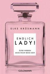 Endlich Lady! Cover