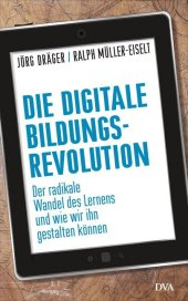 Die digitale Bildungsrevolution Cover