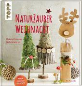 NaturZauberWeihnacht Cover