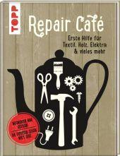 Repair Café Cover