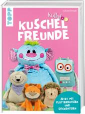 kullaloo Kuschelfreunde Cover
