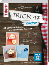 Trick 17 - Küche Cover