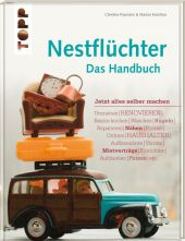 Nestflüchter - Das Handbuch Cover