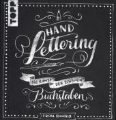 Handlettering Cover