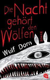 Die Nacht gehört den Wölfen Cover
